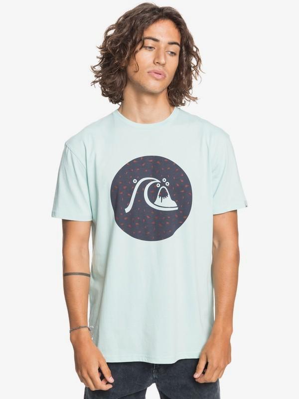 Jungle Bubble - T-Shirt for Men  EQYZT06058