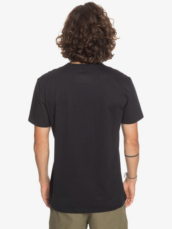 Tropical Lines - T-Shirt for Men  EQYZT06060