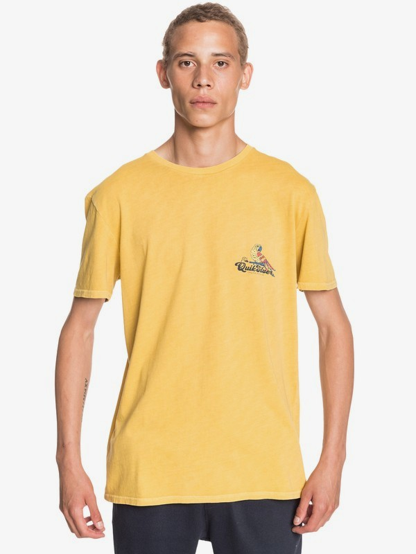 Flying Fortress - T-Shirt for Men  EQYZT06092