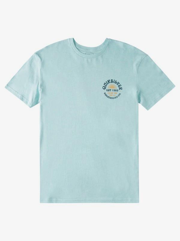 Sunshine Coast - T-Shirt for Men  EQYZT06111