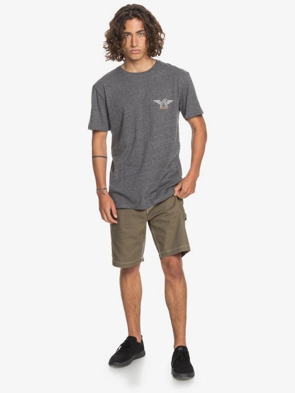 Quik Local Shaper - T-Shirt for Men  EQYZT06114
