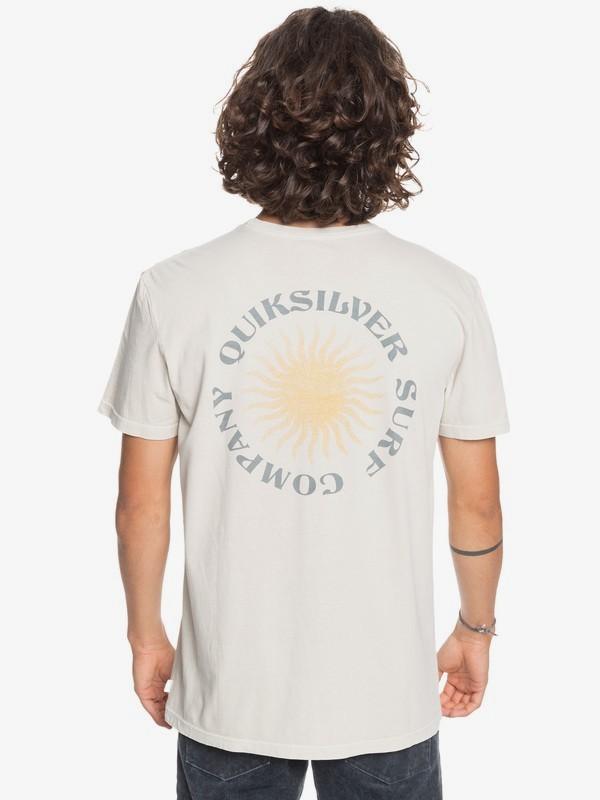 Earth Core - T-Shirt for Men  EQYZT06118