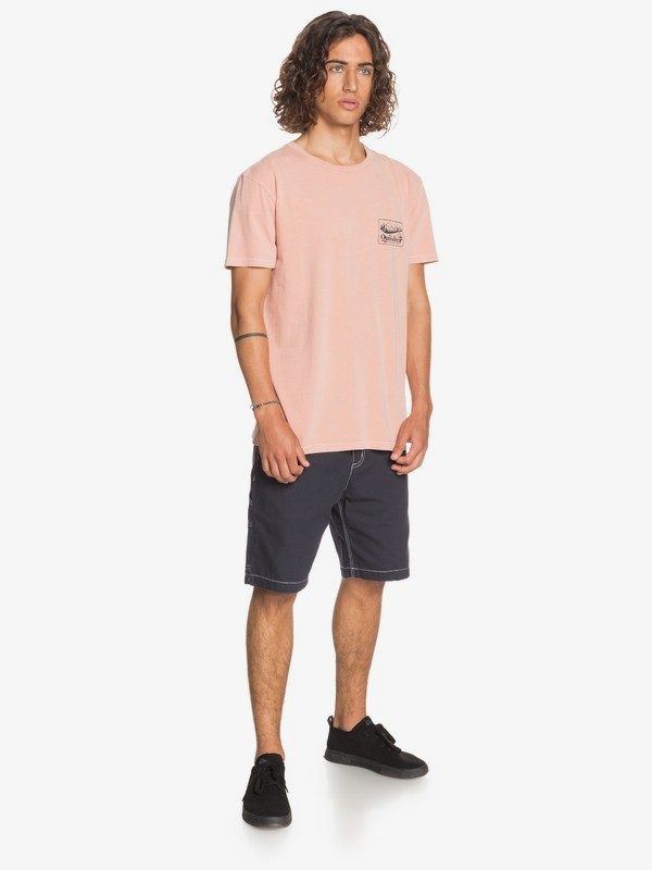 Old Habit - T-Shirt for Men  EQYZT06119
