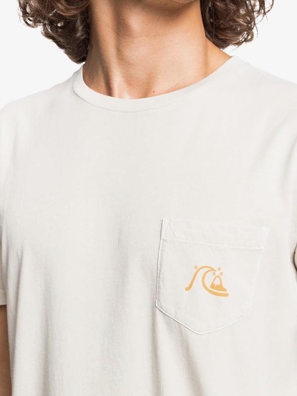 Basic Bubble - Pocket T-Shirt for Men  EQYZT06120