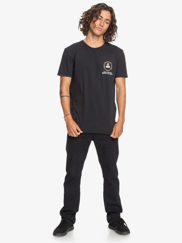 Pier Bowl - T-Shirt for Men  EQYZT06122