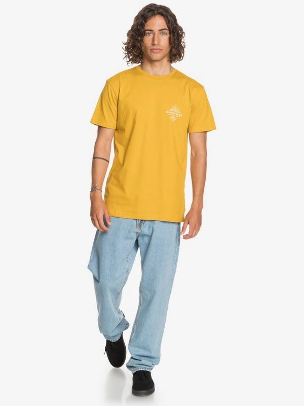 Before Light Organic - T-Shirt for Men  EQYZT06128