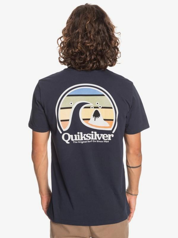 Sun Gazing - T-Shirt for Men  EQYZT06194