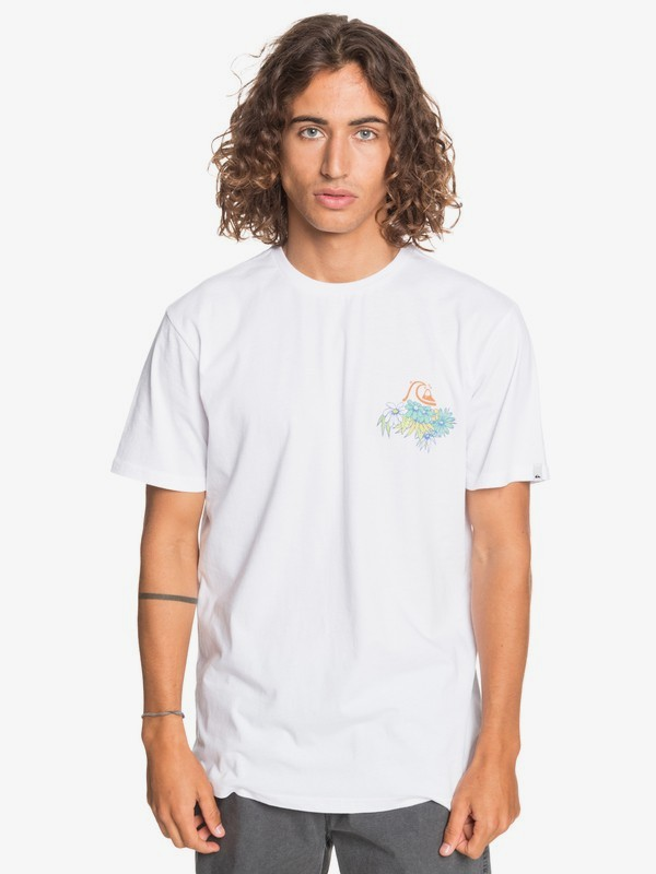 Authentic Fake - T-Shirt for Men  EQYZT06204