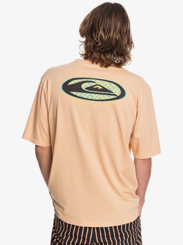 Originals Heritage - T-Shirt for Men  EQYZT06265