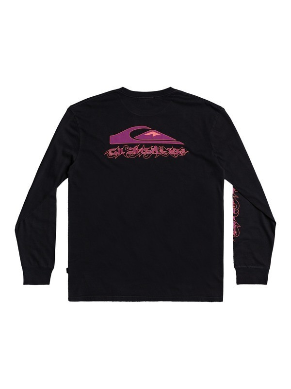 Originals Thornbush - Organic Long Sleeve T-Shirt for Men  EQYZT06300