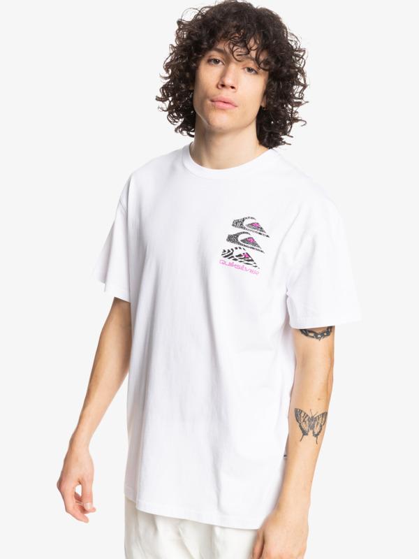 Originals Quik Totem - Organic T-Shirt for Men  EQYZT06303