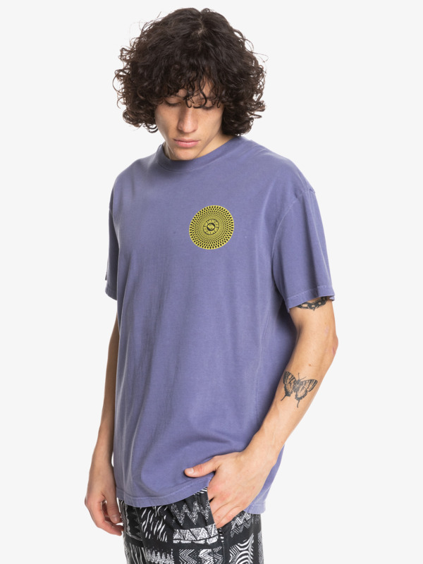 Originals Nucleus - Organic T-Shirt for Men  EQYZT06304