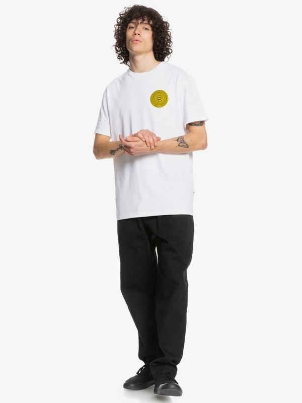 Originals Nucleus - Organic T-Shirt for Men  EQYZT06304