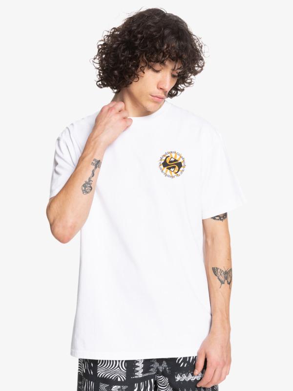 Originals Spiral - Organic T-Shirt for Men  EQYZT06311