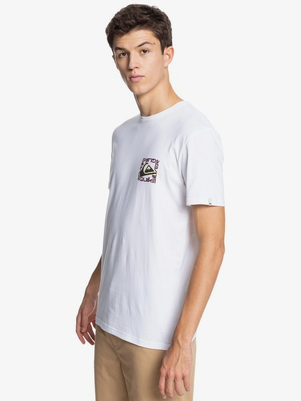 Isle Of Stoke - T-Shirt for Men  EQYZT06322