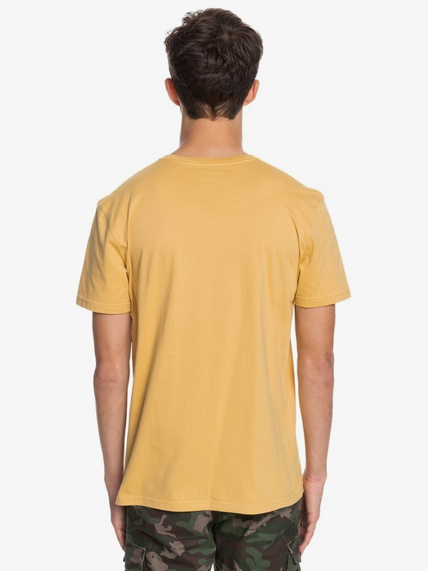 Like Gold - T-Shirt for Men  EQYZT06326