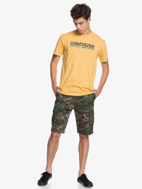 Like Gold - T-Shirt for Men  EQYZT06326
