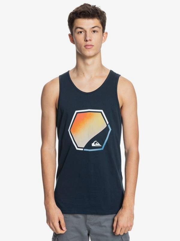 Fading Out - Vest for Men  EQYZT06333