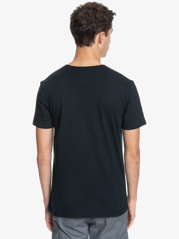 Paradise Express - Short Sleeve Pocket T-Shirt for Men  EQYZT06341