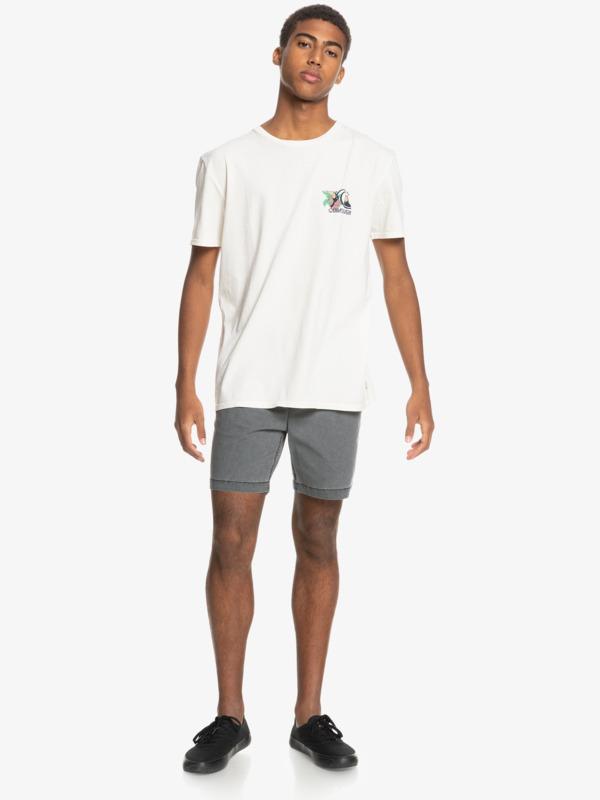 Informal Disco - Organic T-Shirt for Men  EQYZT06352