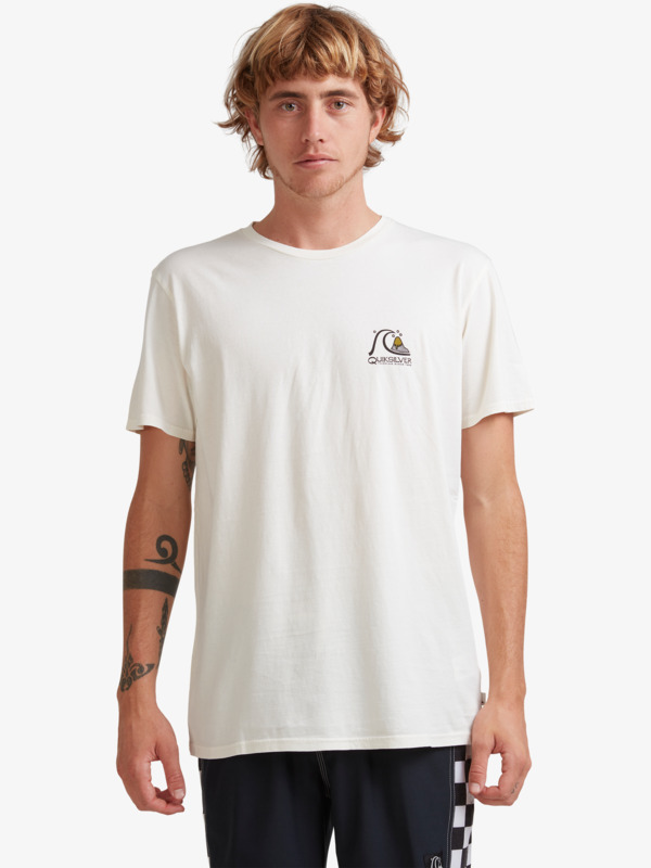 Fresh Take - Organic T-Shirt for Men  EQYZT06354