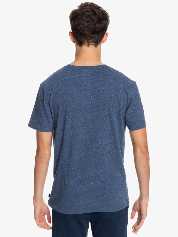 Lightning Express - Organic T-Shirt for Men  EQYZT06359