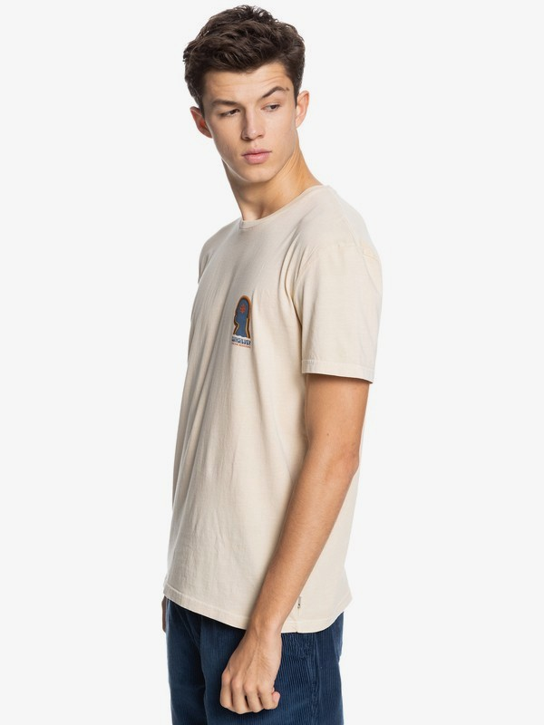 Earth Running - Organic T-Shirt for Men  EQYZT06363