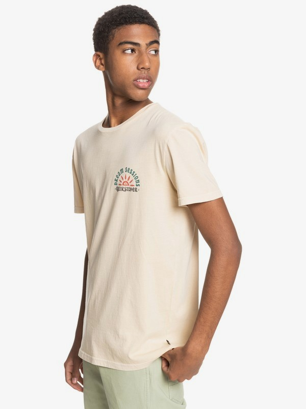 Dream Sessions - Organic T-Shirt for Men  EQYZT06364