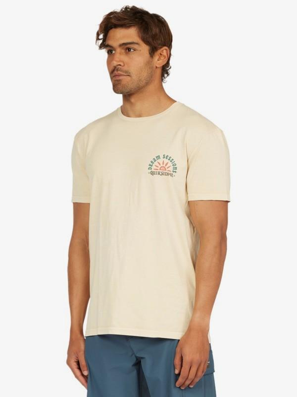 Dream Sessions - Organic T-Shirt for Men  EQYZT06364