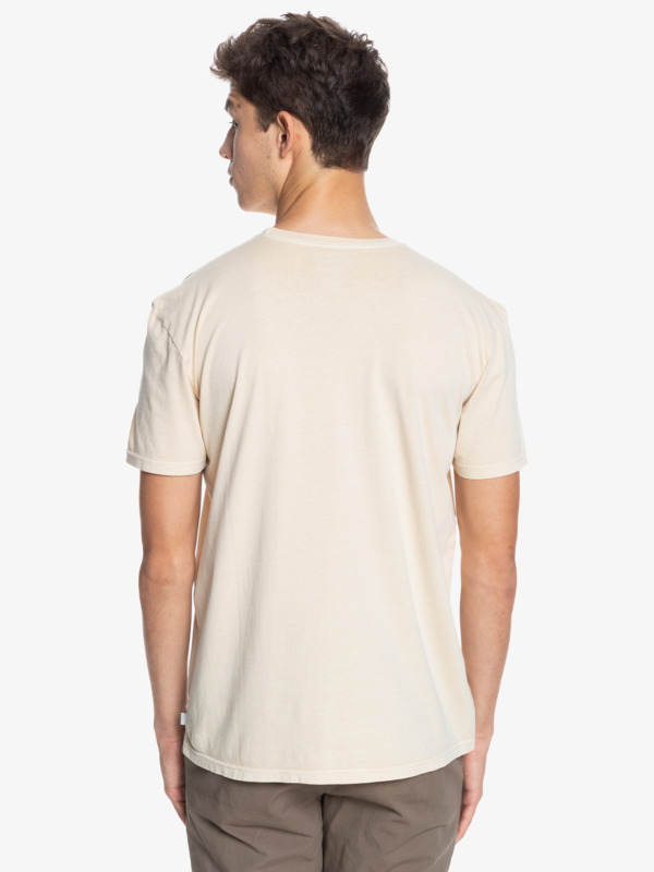 Into The Wide - Organic T-Shirt for Men  EQYZT06365