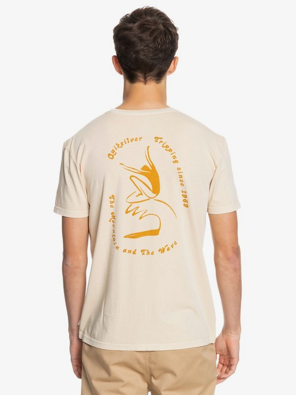 Endless Trip - Organic T-Shirt for Men  EQYZT06366