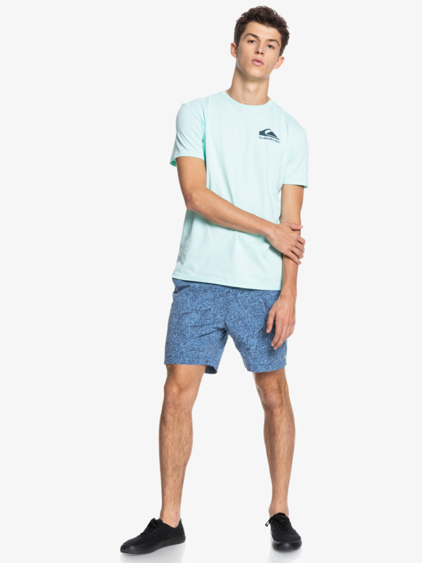 Reflect - Organic T-Shirt for Men  EQYZT06372