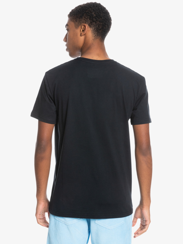Omni Font - T-Shirt for Men  EQYZT06427