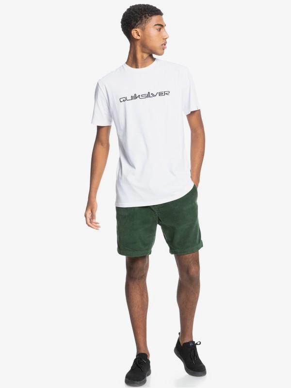 Omni Font - T-Shirt for Men  EQYZT06427