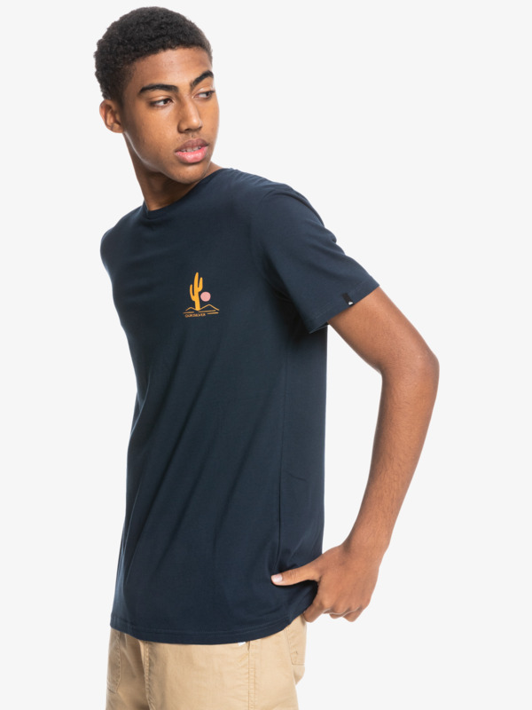 Dusk Runner - T-Shirt for Men  EQYZT06429