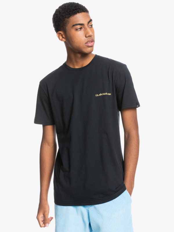 Secret Set - T-Shirt for Men  EQYZT06430