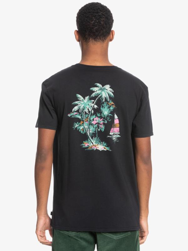 Smooth Sailin - Organic T-Shirt for Men  EQYZT06441
