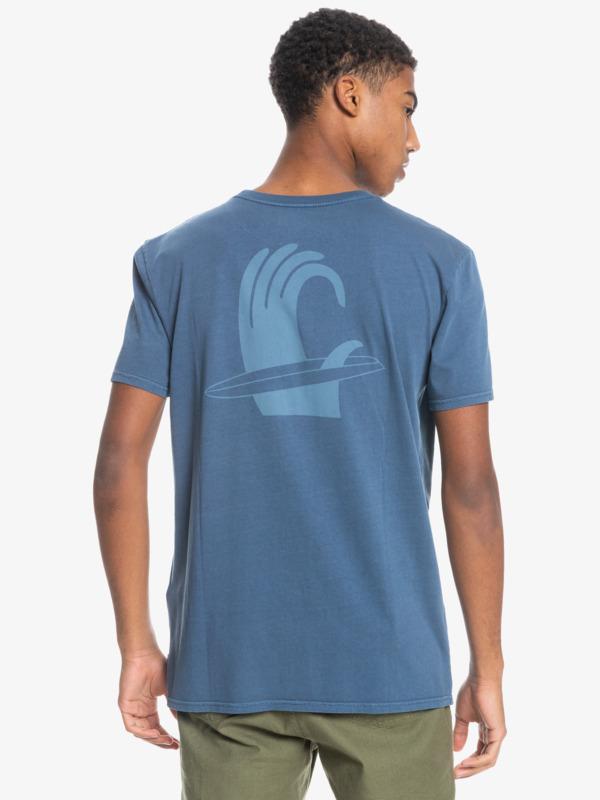 Shake & Shiver - Organic T-Shirt for Men  EQYZT06442