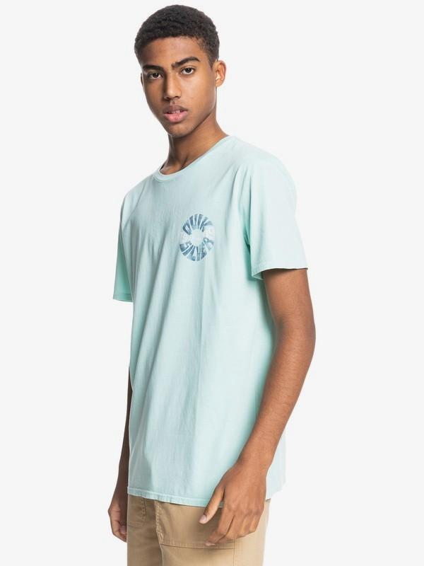 Surf Child - Organic T-Shirt for Men  EQYZT06445