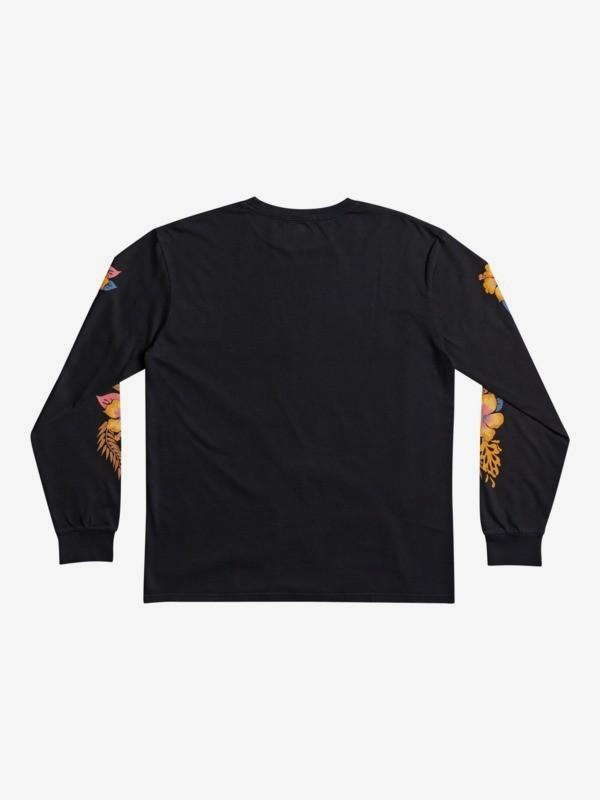 Classic - Long Sleeve T-Shirt for Men  EQYZT06533