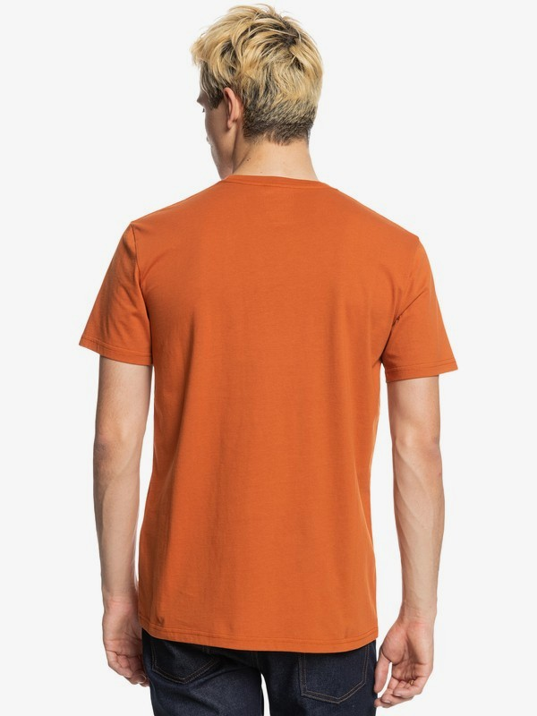 Primary Colours - T-Shirt for Men  EQYZT06538