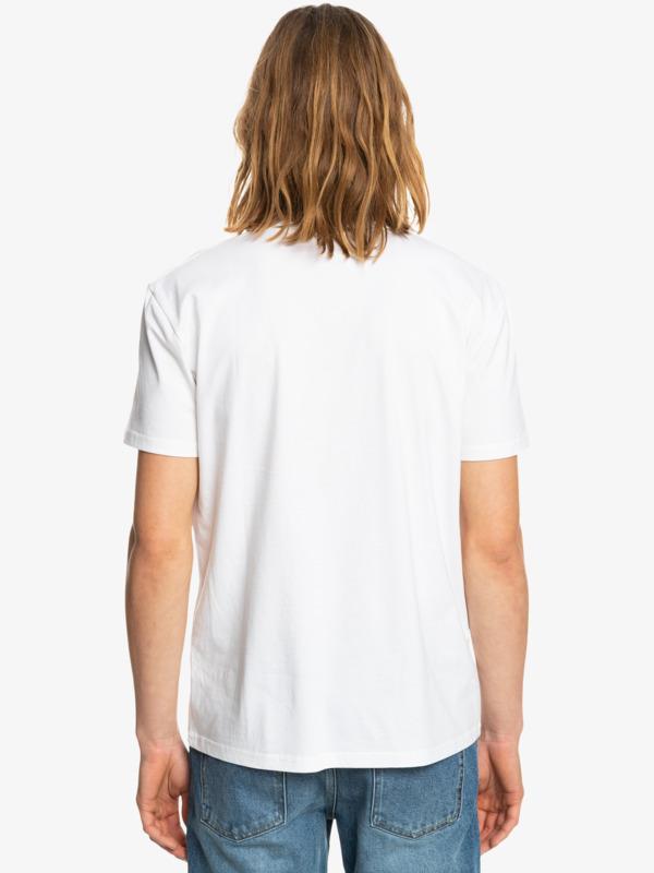Wrap It Up - T-Shirt for Men  EQYZT06543