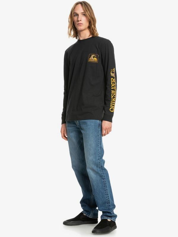 Seaquest - Long Sleeve T-Shirt for Men  EQYZT06547