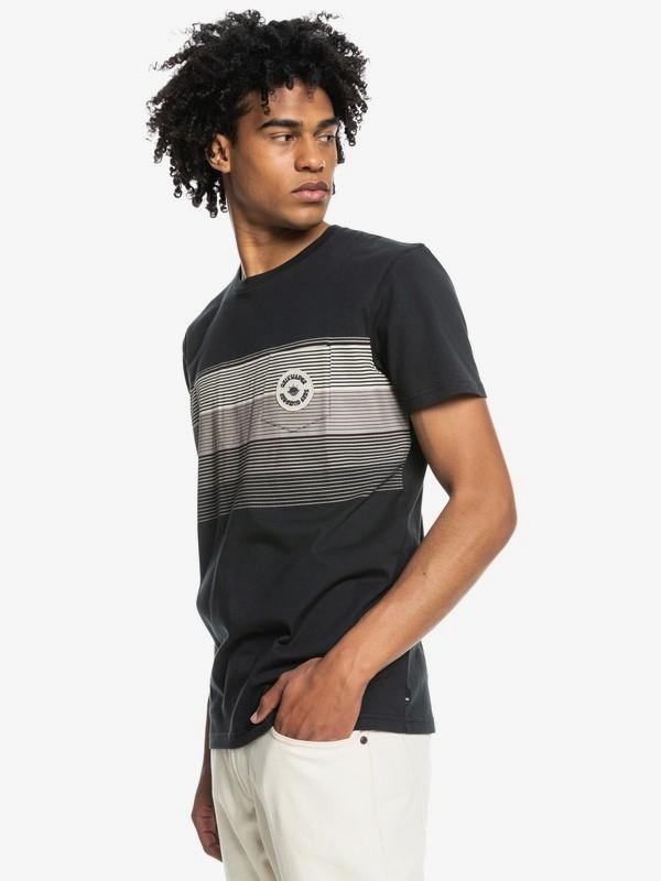 New Stripes - T-Shirt for Men  EQYZT06557