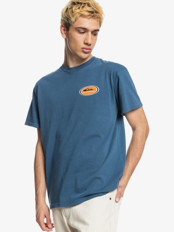 Reverb - T-Shirt for Men  EQYZT06596