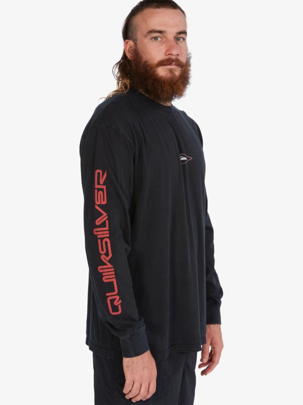 Mongrel - Long Sleeve T-Shirt for Men  EQYZT06726