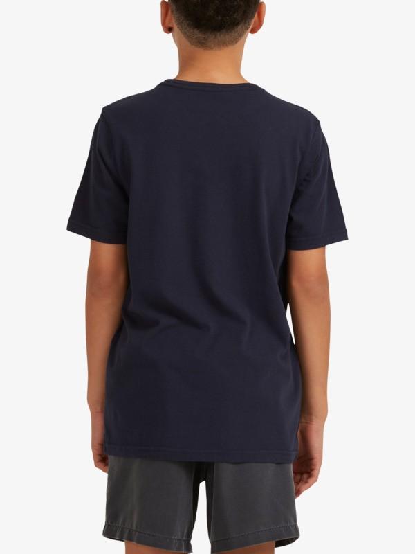 Wrap It Up - T-Shirt for Boys  UQBZT03241