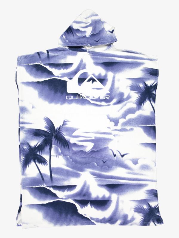 HOODY TOWEL  UQYAA03258