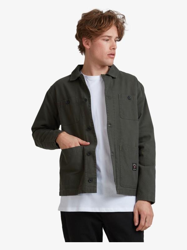 Crawl - Workwear Jacket for Men  UQYJK03015