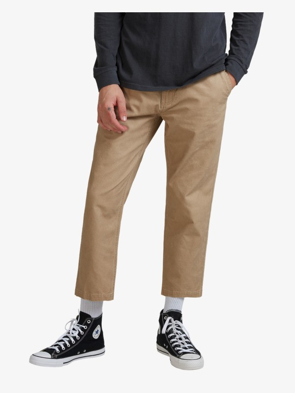 Decent - Workwear Trousers for Men  UQYNP03006